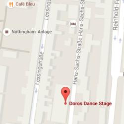 Doro's Dance Stage
